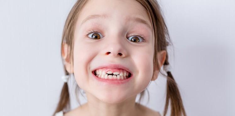 Nos dents de lait auraient des super pouvoirs
