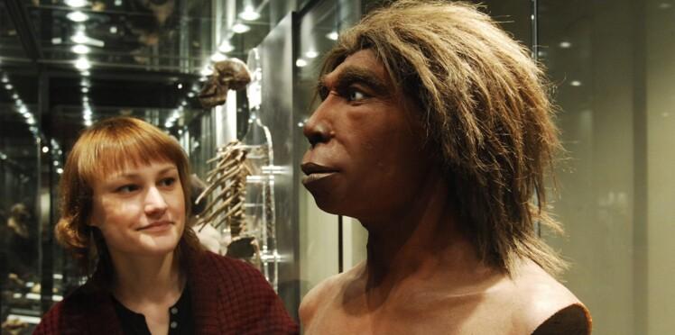 Dépression : un héritage génétique des hommes de Néandertal