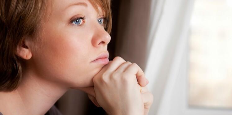 """La dépression, liée à une """"allergie"""" au stress ?"""
