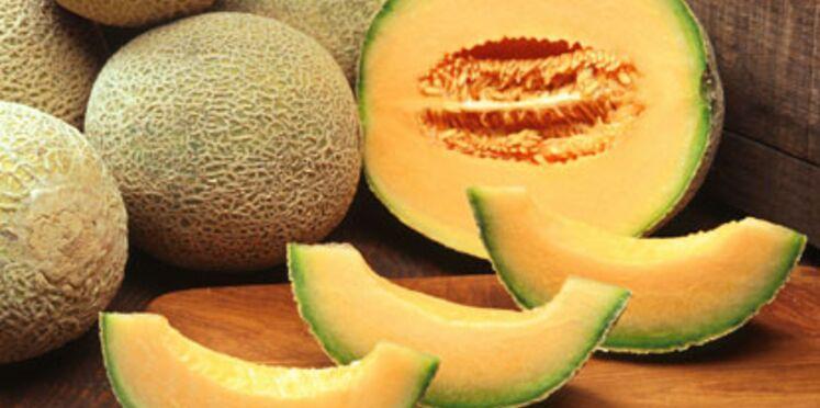 Manger des melons pour faire baisser sa tension