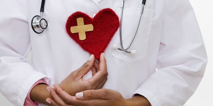 Le deuil du conjoint augmenterait le risque d'arythmie cardiaque
