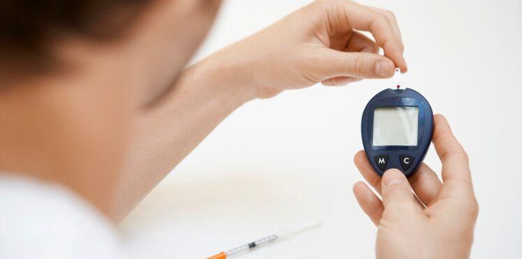 Diabète de type 2 : une nouvelle technique de dépistage avec un smartphone et de la salive