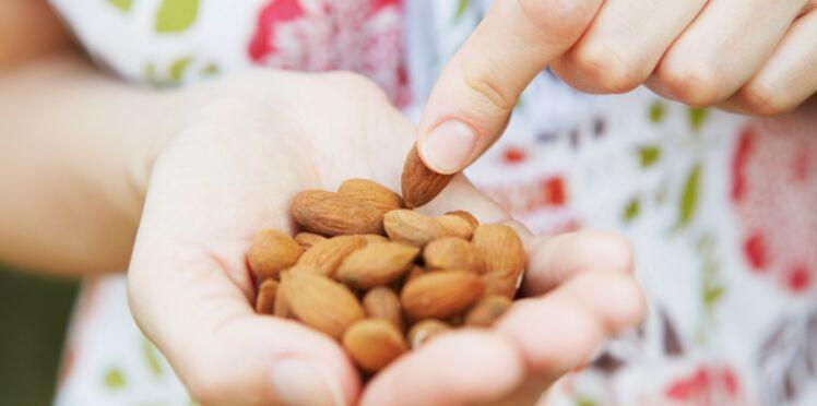 Diabète: des amandes pour lutter contre la maladie au quotidien