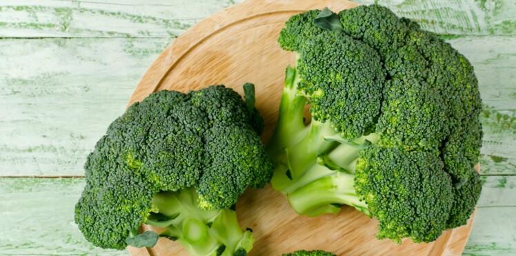 Diabète : le brocoli réduirait la production de glucose
