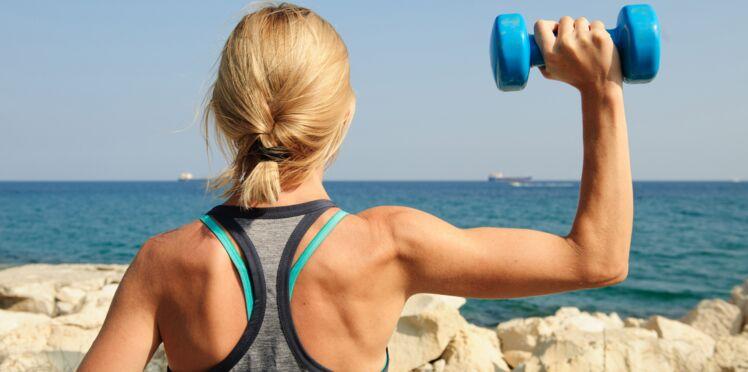 Pourquoi il faudrait se muscler les bras quand on souffre de diabète