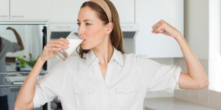 Diabète et obésité : le lait entier meilleur que le demi-écrémé