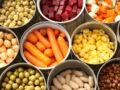 Digestion : les aliments en conserve peuvent nuire à la fonction intestinale