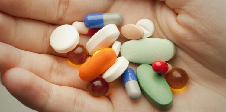 E 171 : le dioxyde de titane se cache aussi dans les médicaments