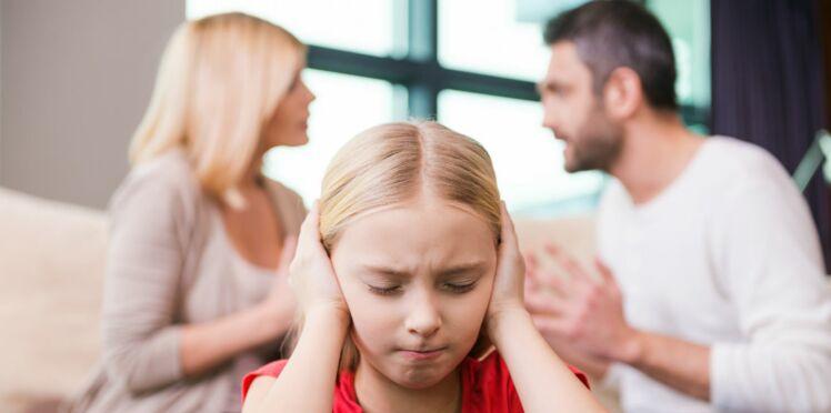 Les divorces douloureux fragiliseraient la santé des enfants