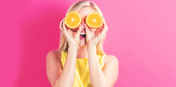 Voici pourquoi on devrait tous manger une orange par jour