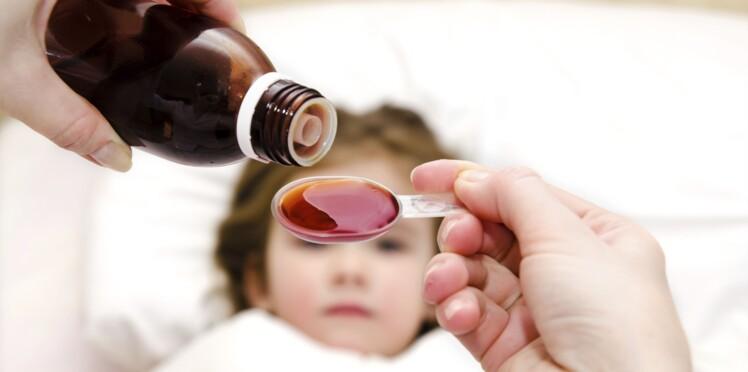 Le doliprane pédiatrique est-il dangereux pour les enfants ?