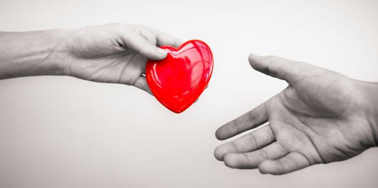 Don d'organes : si vous le refusez, inscrivez-vous en ligne