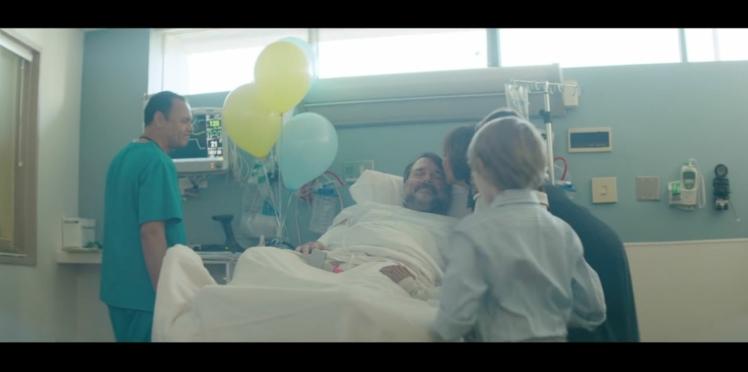 Don d'organes : même un enfoiré peut sauver des vies (vidéo)