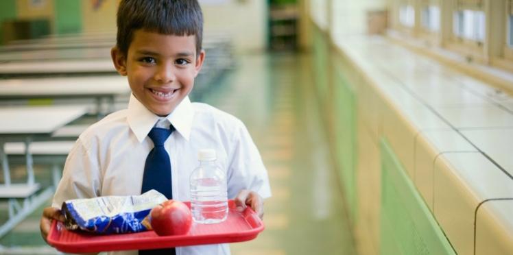 Donald Trump fait annuler le programme anti-obésité de Michelle Obama dans les écoles