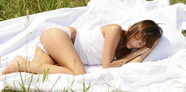 5 astuces pour dormir au frais