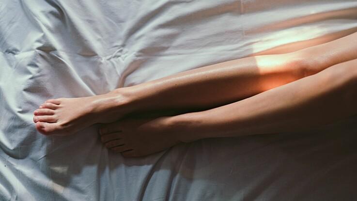 Dormez nu, c'est bon pour la santé !