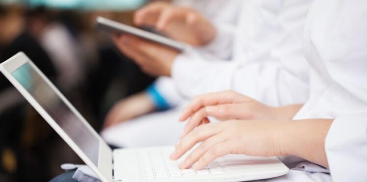 Le carnet de santé numérique devrait se généraliser d'ici deux ans