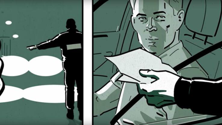 Drogue au volant : un nouveau test salivaire pour faciliter le dépistage