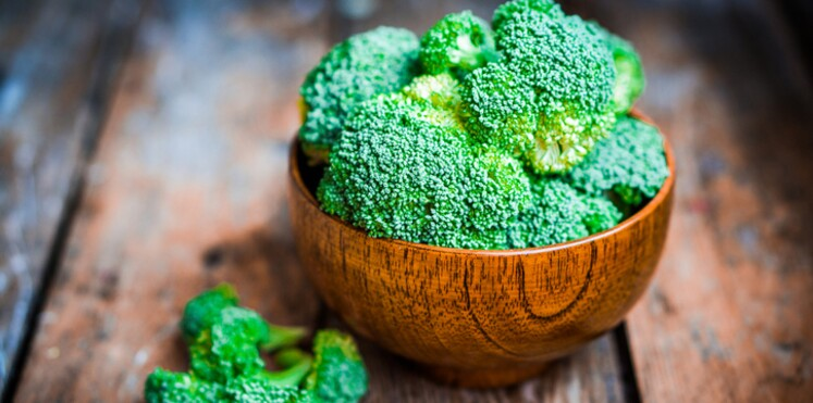 Du brocoli contre le cancer de la prostate ?