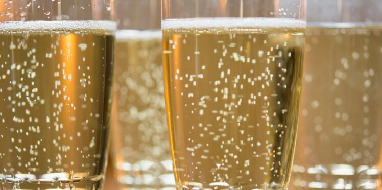Du champagne pour prévenir la démence et Alzheimer ?