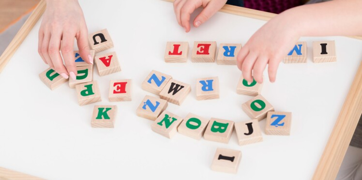 La dyslexie serait due à un problème anatomique