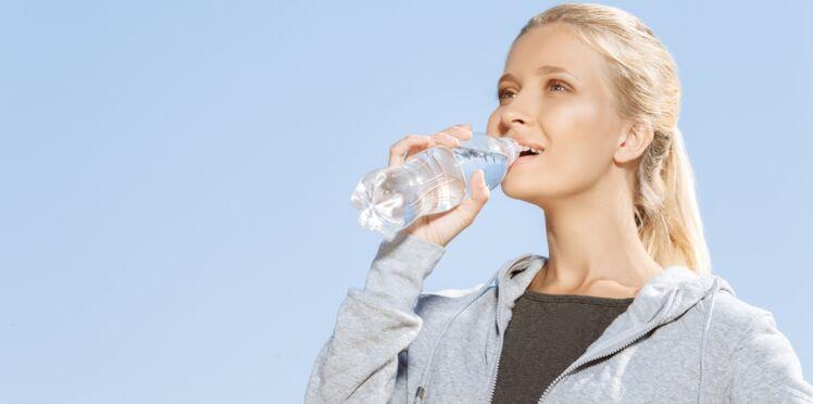 Un quart des Français ne boit pas assez d'eau