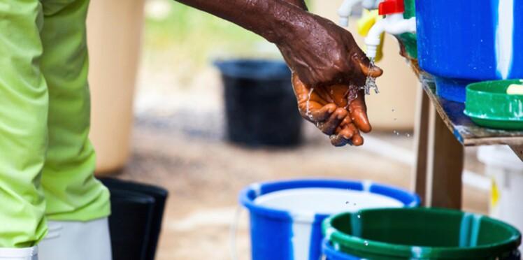 Ebola : deux nouveaux cas signalés en Guinée