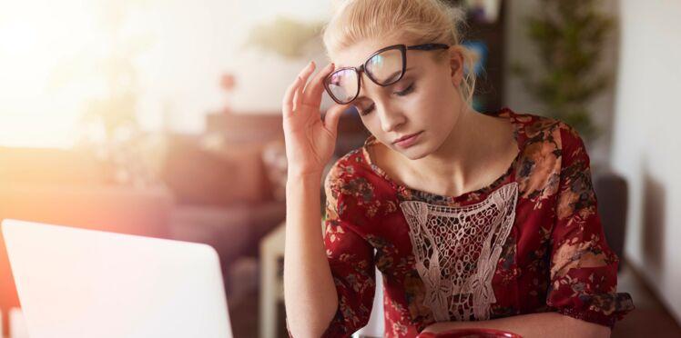 Endométriose : la fatigue chronique, un symptôme qui peut alerter