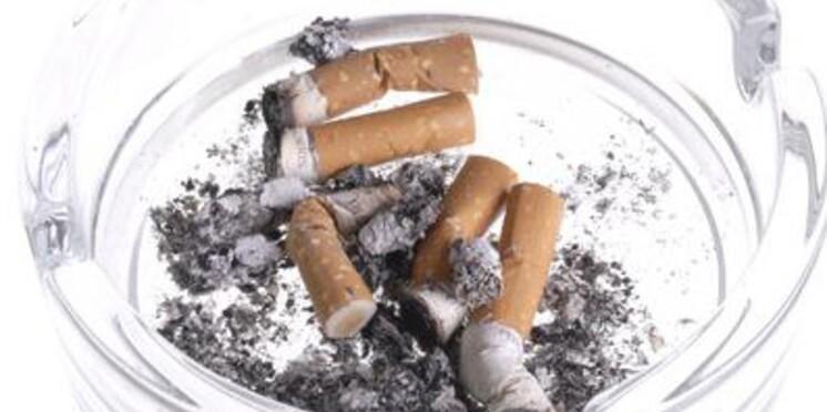 Les enfants premières cibles du tabagisme passif