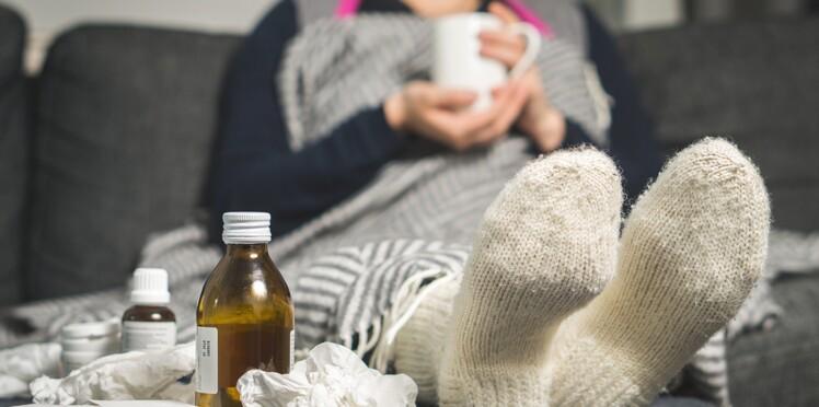 Grippe : L'épidémie sévit en France