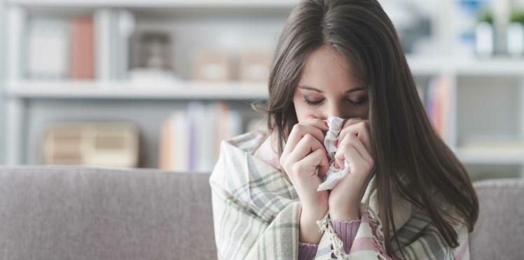 Grippe : à quelques jours de Noël, le seuil épidémique est atteint en Ile-de-France
