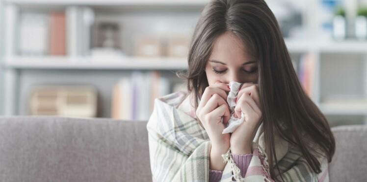 Grippe, gastro… 11 astuces pour se protéger cet hiver