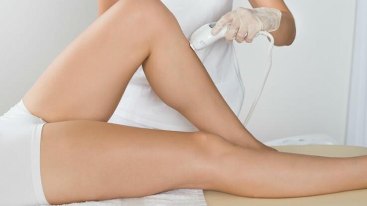 Épilation intégrale dangereuse : le point de vue d'une dermato (vidéo)