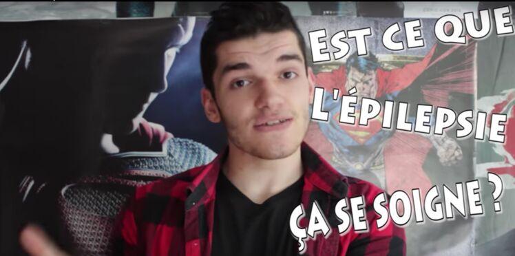Epileptic Man : la chaîne Youtube qui nous raconte l'épilepsie