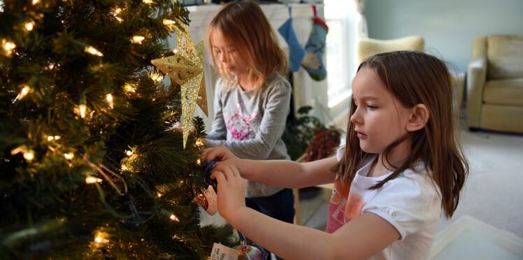 L'esprit de Noël a été localisé dans le cerveau !