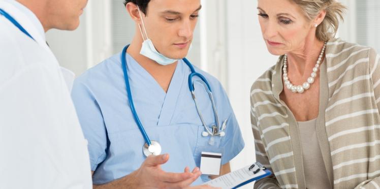 L'état de santé des étudiants infirmiers est préoccupant