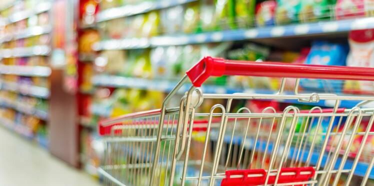 Etiquetage nutritionnel : les tests en supermarché vont débuter