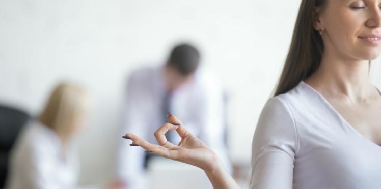 Une exposition au stress aiderait à mieux y faire face plus tard