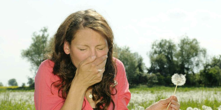 Les allergies respiratoires s'invitent à bord des trains iDTGV