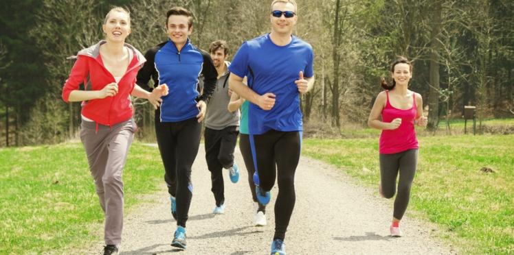 Faire régulièrement du sport réduirait les risques liés à l'alcool