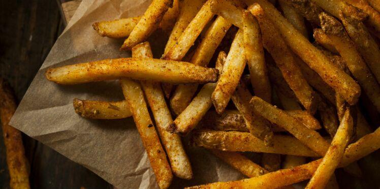 Faire griller les aliments riches en amidon peut être cancérigène