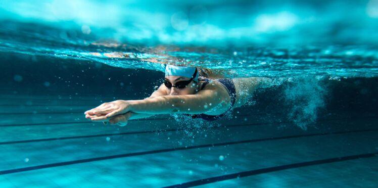 Faire pipi dans une piscine peut être dangereux pour la santé !