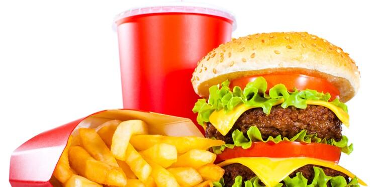 Fast-food : des emballages nocifs ?