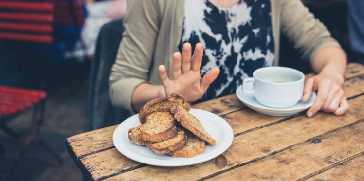 Pensez-y à deux fois avant d'arrêter le gluten…
