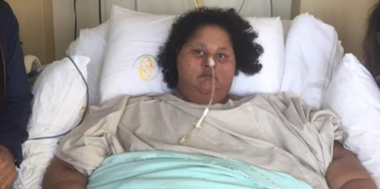 La femme « la plus grosse du monde » va suivre une physiothérapie