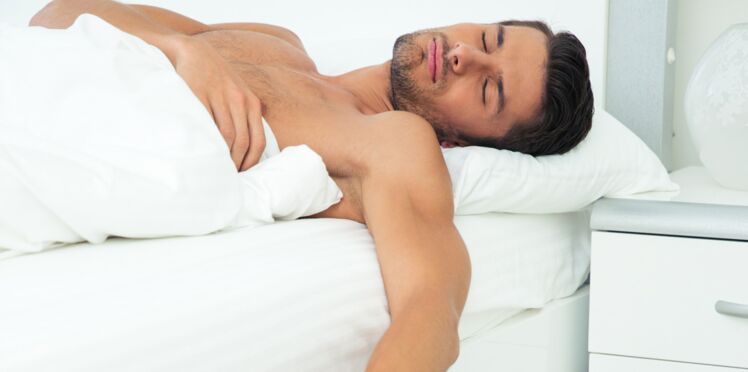 Fertilité : dormez nu, c'est bon pour le sperme !