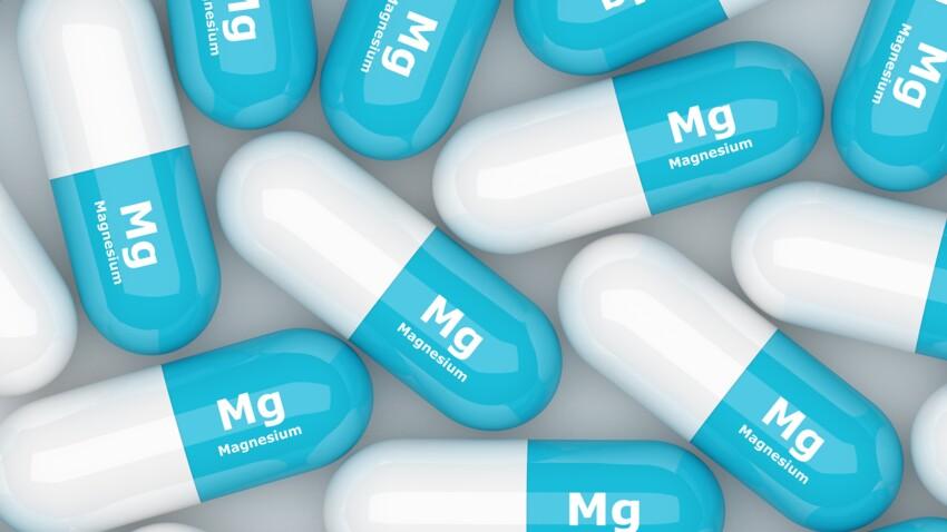Fibromyalgie: du magnésium pour réduire les douleurs