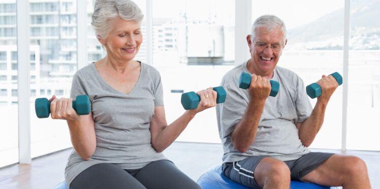 Parkinson : le fitness freinerait l'évolution de la maladie