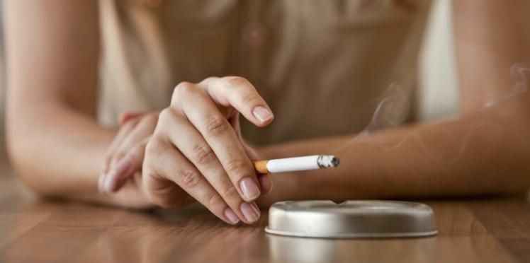 Tabac : 150 euros pour tous ceux qui souhaitent arrêter de fumer
