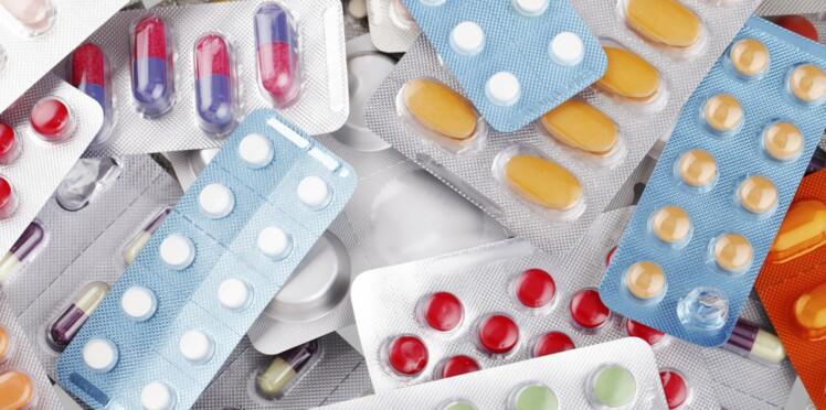 Les Français toujours plus sensibles à la collecte des médicaments